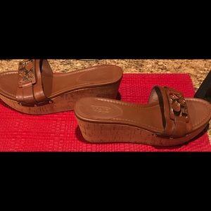 Coach Shoes - Coach woman's sandals